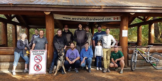 West Wind Hardwood