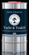 OLI-NATURA Yacht- & Teaköl