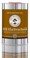 OLI-NATURA 1c/2c HS Hard Wax Oil