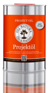 OLI-NATURA Project Oil