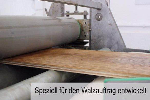 Anwendung auf Walzanlage