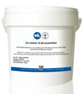 OLI-AQUA 15.88 I Insulating filler