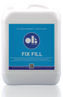 OLI-AQUA FIX FILL | Fugenkitt