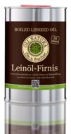 OLI-NATURA Boiled Linseed Oil