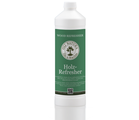 OLI-NATURA Wood-Refresher