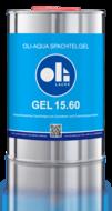 OLI-AQUA GEL 15.60 | 1K-Spachtelgel