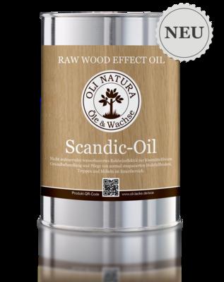 ОЛИ-НАТУРА Scandic-Oil