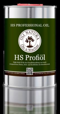 ОЛИ-НАТУРА Профессиональное масло HS