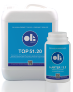 OLI-AQUA TOP 51.20 I Two-component parquet sealer