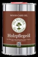 欧利臻原保养木油 - OLI-NATURA Wood Care Oil