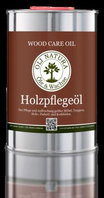 OLI-NATURA Wood Care Oil