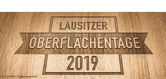 LAUSITZER OBERFLÄCHENTAGE 2019