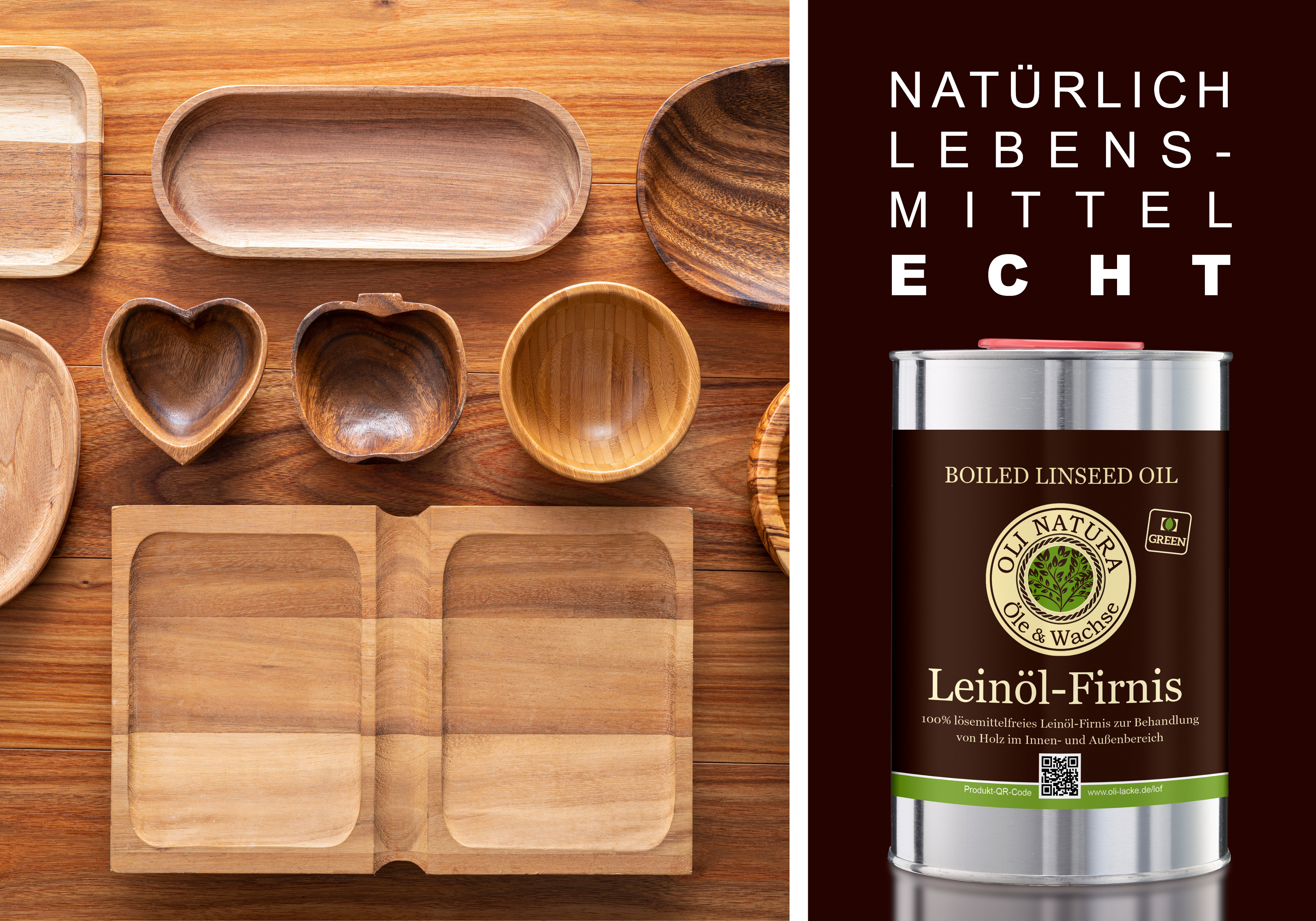 Hochwertige Holz Und Metall Oberflächenbeschichtungen Oli Lacke Gmbh